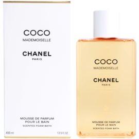 Chanel Coco Mademoiselle produkt do kąpieli dla kobiet 400 ml