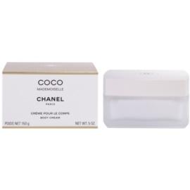 Chanel Coco Mademoiselle crema corporal para mujer 150 g