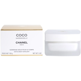 Chanel Coco Mademoiselle Body Scrub for Women 150 g