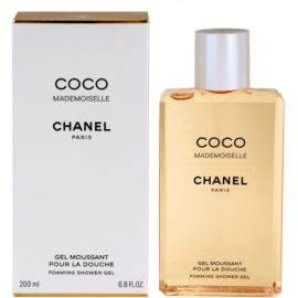 Chanel Coco Mademoiselle душ гел за жени 200 мл.