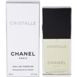 Chanel Cristalle парфюмна вода за жени 100 мл.