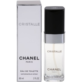 Chanel Cristalle Eau de Toilette for Women 60 ml