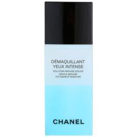Chanel Demaquillant Yeux dwufazowy płyn do demakijażu oczu  100 ml