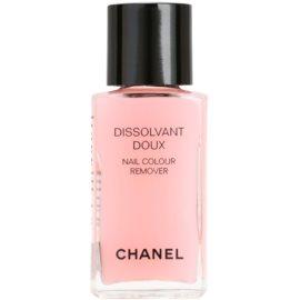 Chanel Dissolvant Doux засіб для зняття лаку  50 мл