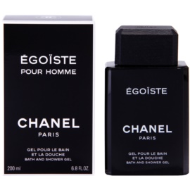Chanel Égoïste Douchegel voor Mannen 200 ml