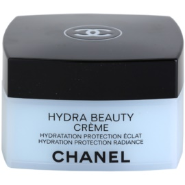 Chanel Hydra Beauty Beautifying Moisturizer Cream For Normal To Dry Skin  50 g