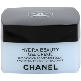 Chanel Hydra Beauty creme gel hidratante para rosto  50 g