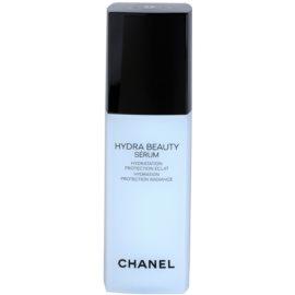 Chanel Hydra Beauty хидратиращ и подхранващ серум   50 мл.