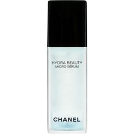 Chanel Hydra Beauty intenzív hidratáló szérum  50 ml
