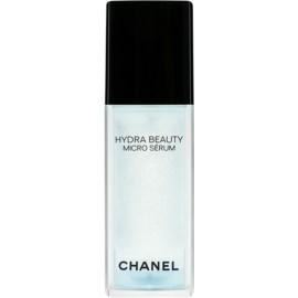 Chanel Hydra Beauty ser cu hidratare intensiva  50 ml