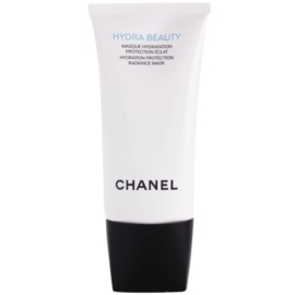 Chanel Hydra Beauty vlažilna in posvetlitvena maska  75 ml