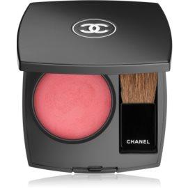 Chanel Joues Contraste tvářenka odstín 320 Rouge Profond  4 g
