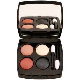 Chanel Les 4 Ombres Intense Eyeshadow 238 Tissé Paris 1,2 g
