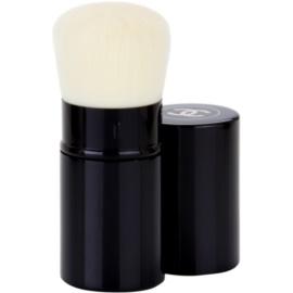 Chanel Les Beiges pensula pentru aplicarea pudrei pachet pentru calatorie (Kabuki)