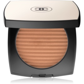 Chanel Les Beiges bronzer odcień Deep 12 g