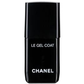 Chanel Le Gel Coat top coat cu efect de lungă durată  13 ml
