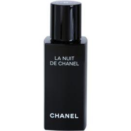 Chanel La Nuit De Chanel nočná starostlivosť pre regeneráciu pleti  50 ml