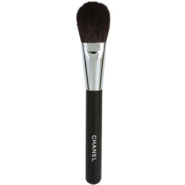 Chanel Les Pinceaux pensula pentru  aplicare fard obraz #4
