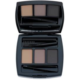 Chanel Le Sourcil De Chanel paleta pro líčení obočí odstín 20 Brun 5 g