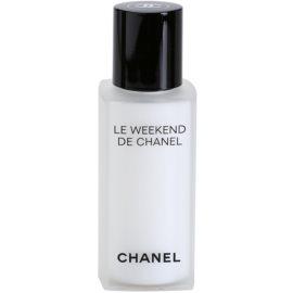Chanel Le Weekend De Chanel догляд для відновлення шкіри  50 мл