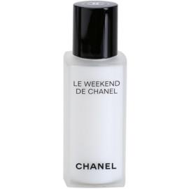 Chanel Le Weekend De Chanel Wochenend-Pflege für die Regeneration der Haut  50 ml