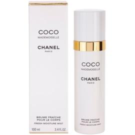 Chanel Coco Mademoiselle Körperspray für Damen 100 ml