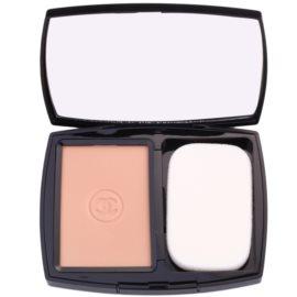 Chanel Mat Lumiere Compact rozjasňující pudr odstín 125 Eclat (SPF 10) 13 g