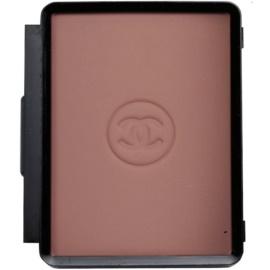 Chanel Mat Lumière Compact rozjasňující pudr náhradní náplň odstín 70 Pastel  13 g