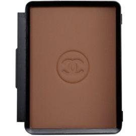 Chanel Mat Lumiere Compact rozjasňující pudr náhradní náplň odstín 125 Éclat  13 g