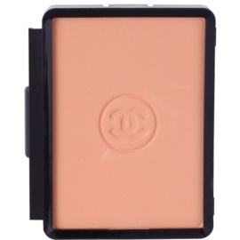 Chanel Mat Lumiere Compact rozjasňující pudr náhradní náplň odstín 130 Extreme  13 g