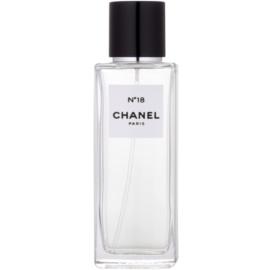 Chanel Les Exclusifs De Chanel: No. 18 toaletní voda pro ženy 75 ml