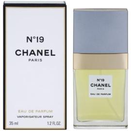 Chanel No.19 Eau de Parfum für Damen 35 ml