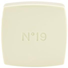 Chanel No.19 sabonete perfumado para mulheres 150 g