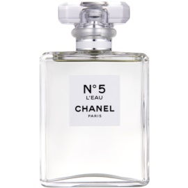 Chanel N°5 L'Eau eau de toilette per donna 100 ml