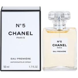 Chanel No.5 Eau Premiere Eau de Parfum for Women 50 ml