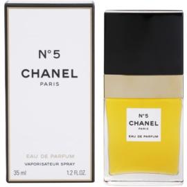 Chanel No.5 eau de parfum nőknek 35 ml
