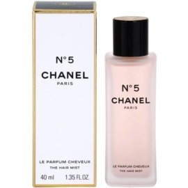 Chanel No.5 Hair Mist for Women 40 ml