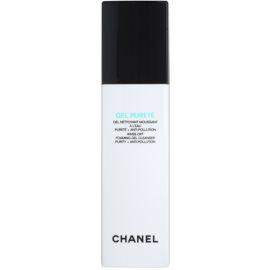Chanel Cleansers and Toners čisticí gel pro smíšenou a mastnou pleť  150 ml