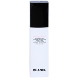 Chanel Cleansers and Toners agua limpiadora para rostro y contorno de ojos  150 ml