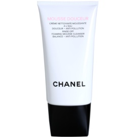 Chanel Cleansers and Toners Foaming Cleanser For Perfect Skin Cleansing  150 ml