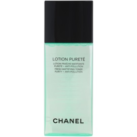 Chanel Cleansers and Toners Cleansing Toner For Mixed And Oily Skin  200 ml