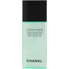 Chanel Cleansers and Toners tonikum čisticí pro smíšenou a mastnou pleť  200 ml