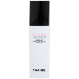 Chanel Cleansers and Toners Cleansing Milk for Normal and Combination Skin  150 ml