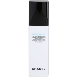 Chanel Cleansers and Toners почистващо мляко за суха кожа   150 мл.