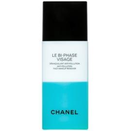 Chanel Cleansers and Toners wufazowy płyn o demakijażu do wszystkich rodzajów skóry  150 ml