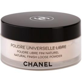 Chanel Poudre Universelle Libre puder sypki nadający naturalny wygląd odcień 30 Naturel 30 g