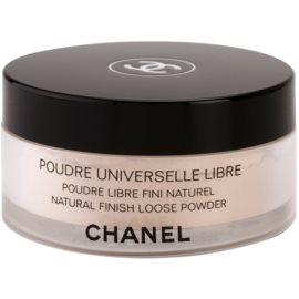 Chanel Poudre Universelle Libre pudra pentru un look natural culoare 30 Naturel 30 g