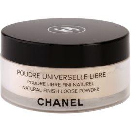 Chanel Poudre Universelle Libre pudra pentru un look natural culoare 20 Clair 30 g