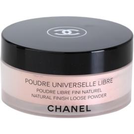 Chanel Poudre Universelle Libre pudra pentru un look natural culoare 22 Rose Clair 30 g