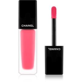 Chanel Rouge Allure Ink ruj de buze lichid cu efect matifiant culoare 142 Créatif 6 ml